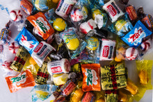 2 lb Pack of Assorted Nostalgic Candy