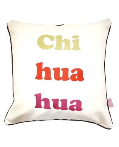 Chihuahua Pillow Sham