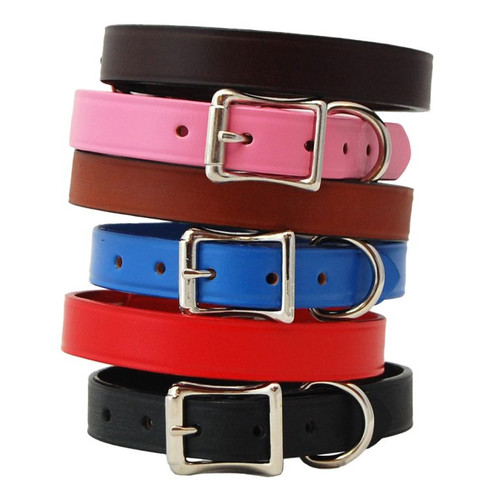 Town Dog Collars | 6 Colors