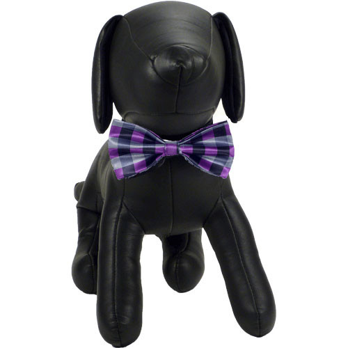 Michael Dog Bow Tie