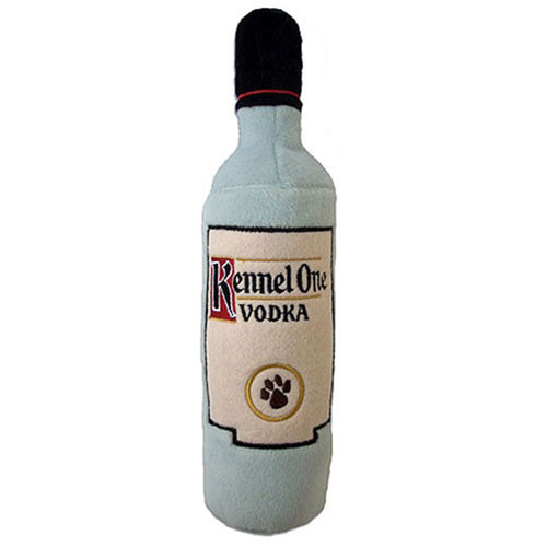 Dog Toy | Kennel One Bottle