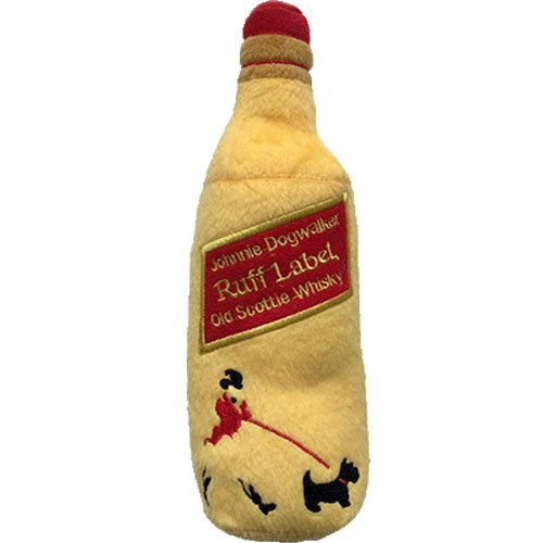 Dog Toy | Johnnie Dog Walker