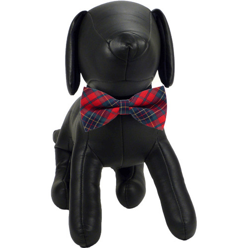 Christopher Dog Bow Tie