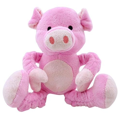 Tuggy Toy | Piggy