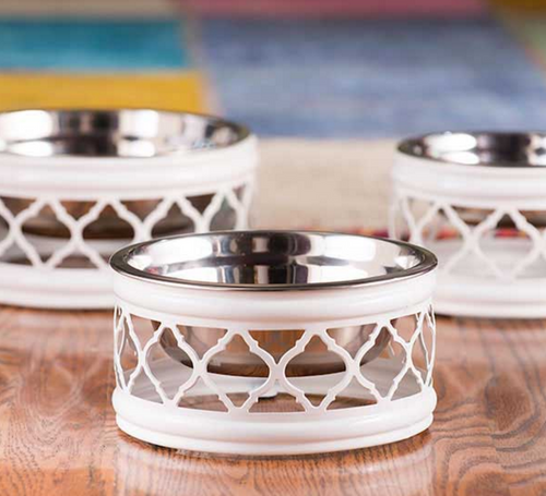 Draper Dog Bowl Collection