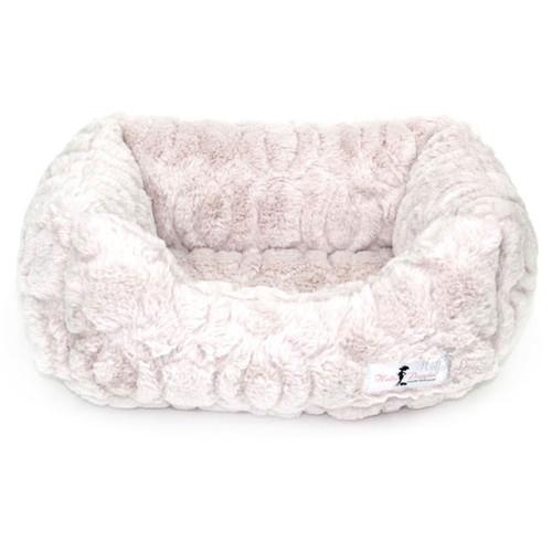 Moscow Luxury Dog Bed | Blush