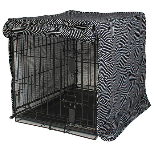 Rough Gem Dog Crate Cover | 4 Sizes