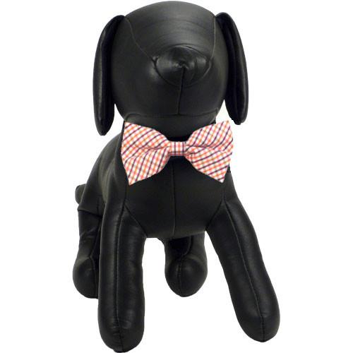 Matthew Dog Bow Tie