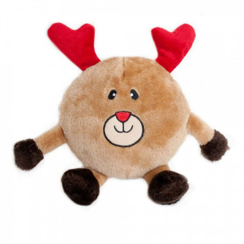 Holiday Brainy Toy | Reindeer