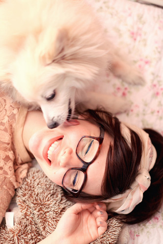 8 Signs That Show Your Dog Loves You