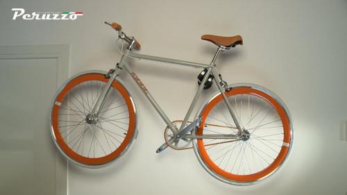 & Gear Up Figo bike storage rack