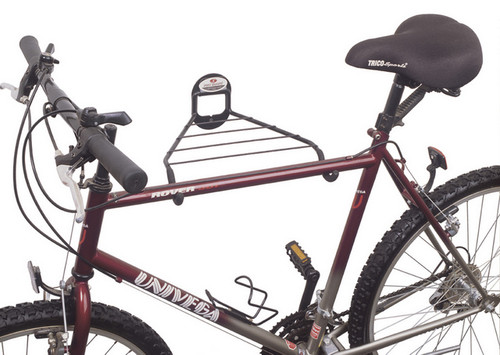 Gear Up Horizontal Bike Storage Rack