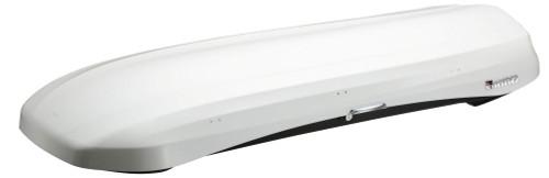 Inno Wedge 11 Cargo Box (Gloss White)