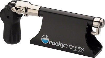 Rocky Mounts Lo Ball Fork Block Bike Rack