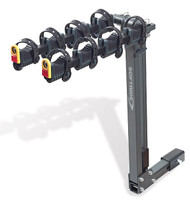 SoftRide Element 4 bike hitch rack