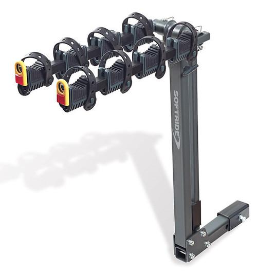 SoftRide Element 4 bike hitch rack