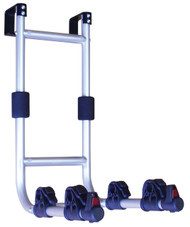 Swagman 2 Bike RV Ladder Rack