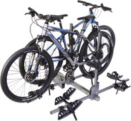 Swagman Quad 2 + 2 Hitch Bike Rack
