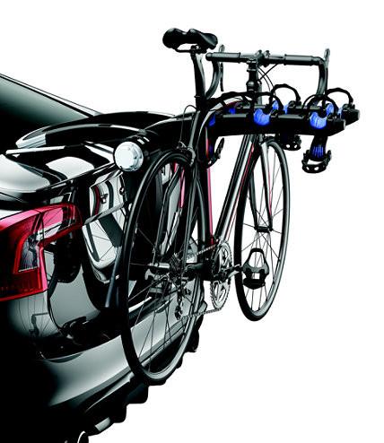 Thule Raceway Trunk  Bike Rack