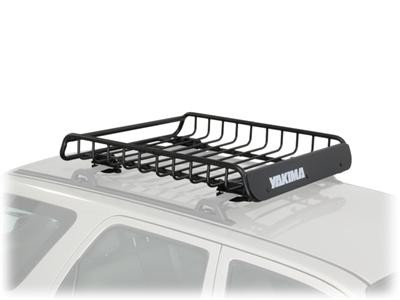Yakima Load Warrior Gear Basket