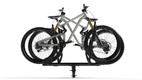 RockyMounts Monorail Bike Rack Image 1