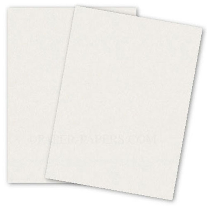 "Card Pack 5"" x 7"" Metallic 20 Sheets 250gsm - CURIOUS ICE SILVER"