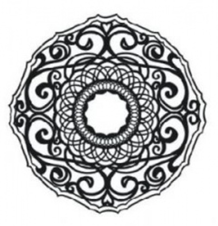 Sue Wilson Stamps To Die For - LAYERED FLOURISH UMS513 -10% Off FREE POSTAGE Pre-Order