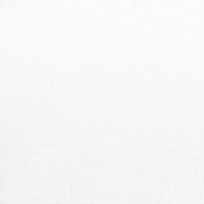 "Card Pack 5"" x 7"" LINEN Texture 20 Sheets 280gsm - WHITE"