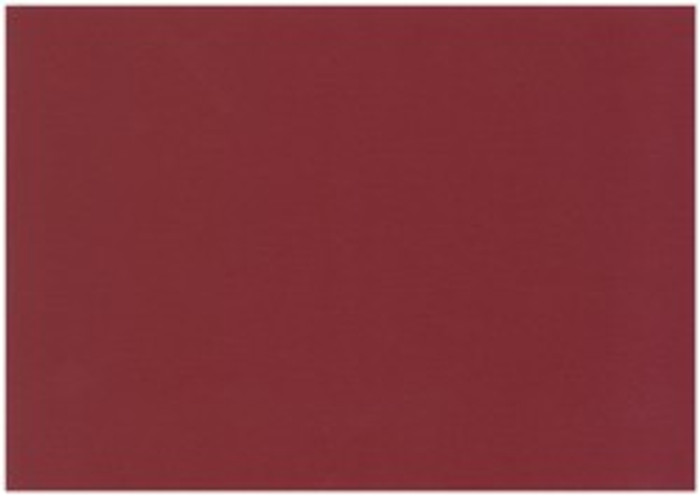 A5 Card Pack CURIOUS METALLIC Unscored 250gsm - RED LACQUER Pk 20