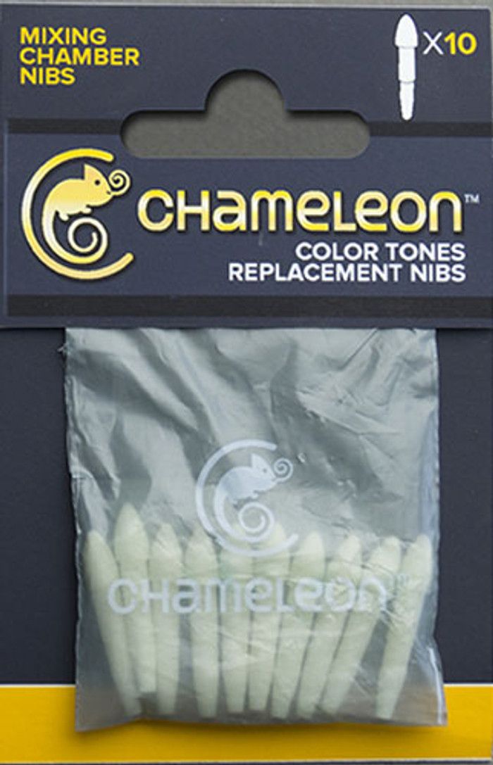 Chameleon Pens  Replacement Mixing Chamber Nibs