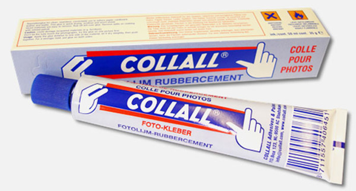 Collall Photo Glue 50ml