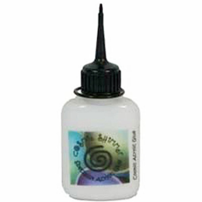 Cosmic Shimmer Specialist PVA Glue 30ml - Clear