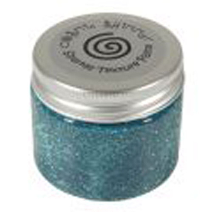 Cosmic Shimmer Sparkle Texture Paste 50ml Pot - OCEAN SPRAY