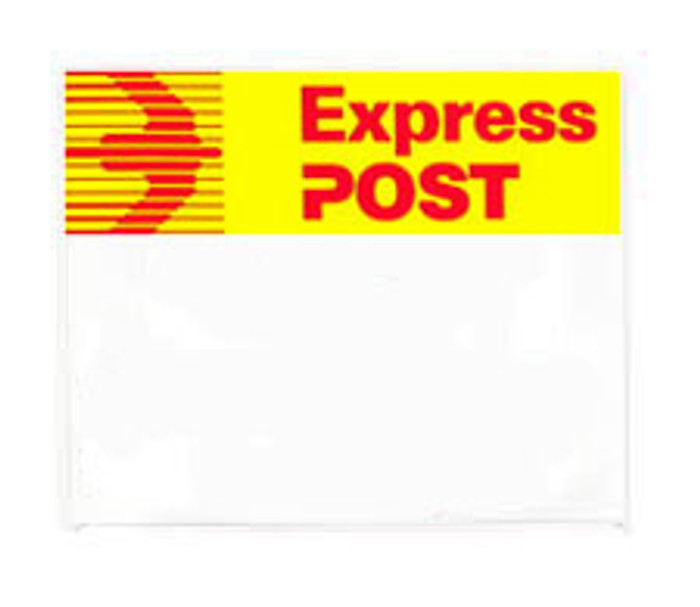 "Express Postage for ""Free Shipping"" Items"