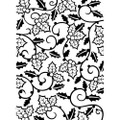 "Darice Embossing Folder - Holly Vine (4.25"" x 5.75"")"