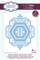 Sue Wilson - Pacific Ocean Collection -  Tahiti CED12004 - Pre-Order 15% Off