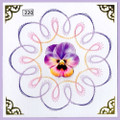 Laura's Design Card Stitching e-Pattern - LD220e
