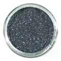 Cosmic Shimmer Polished Silk Glitter - GUNMETAL