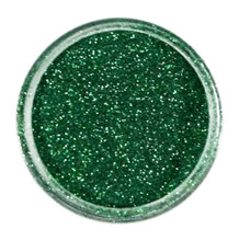 Cosmic Shimmer Polished Silk Glitter - HUNTER GREEN