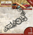 Amy Design - Vintage Vehicles - Tool Corner  ADD10097