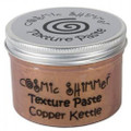 Cosmic Shimmer Matt Texture Paste 150ml Pot - COPPER KETTLE
