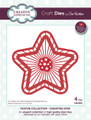 Sue Wilson Festive Collection - Radiating Star CED3094