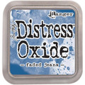 Ranger/Tim Holtz Distress Oxide Ink Pad - FADED JEANS TDO55945