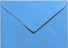 "A7 (5"" x 7"") Envelopes -  130mm x 185mm - SKY BLUE 20Pk 120gsm"