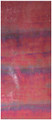 "Elizabeth Craft Shimmer Sheetz - Ruby Gemstone 127 X 305mm (5 x 12"") - 1 Sheet"