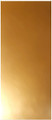 "Elizabeth Craft Shimmer Sheetz - Gold Metallic 127 X 305mm (5 x 12"") - 1 Sheet"