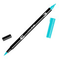 Tombow Dual Brush Marker - Process Blue 452