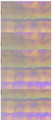"Elizabeth Craft Shimmer Sheetz - Australian Opal Gemstone 127 X 305mm (5 x 12"") - 1 Sheet"
