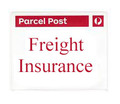 "Freight Protection for ""Free Shipping""  PARCELS"
