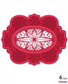 Sue Wilson - The Festive Collection - Deboss Snowflake Dies CED3023 - Pre-Order 15% Off